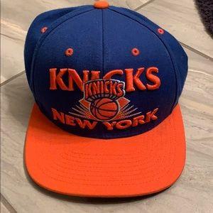Knicks SnapBack